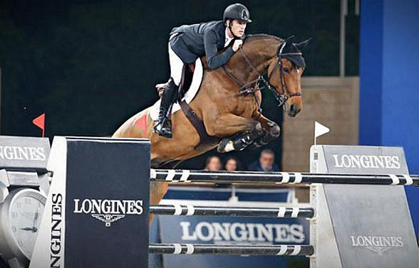 FEI World Cup Finals All-Session Tickets Now Available