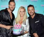 """Sex-Tips-for-Straight-Women-from-a-Gay-Man""-Celebrates-100th-Las-Vegas-Show-with-Stars-Kendra-Wilkinson-and-Jai-Rodriguez_Courtesy_SPI-Entertainment_preview"