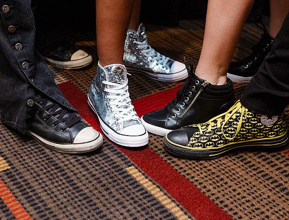 Boys & Girls Clubs of Southern Nevada Host 7th Annual Sneaker Ball Gala on April 6