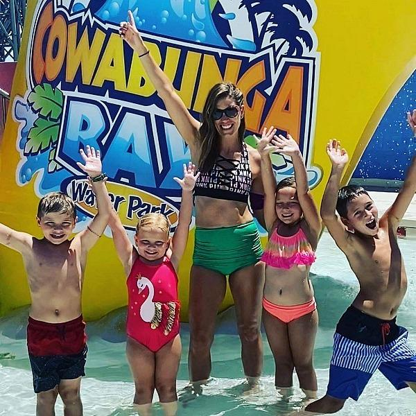Cowabunga Bay Kicks off Summer Promotions on National Waterpark Day