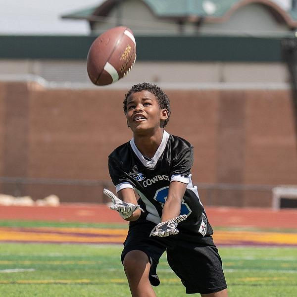 Las Vegas Bowl Launches Online Series to Encourage Youth Health