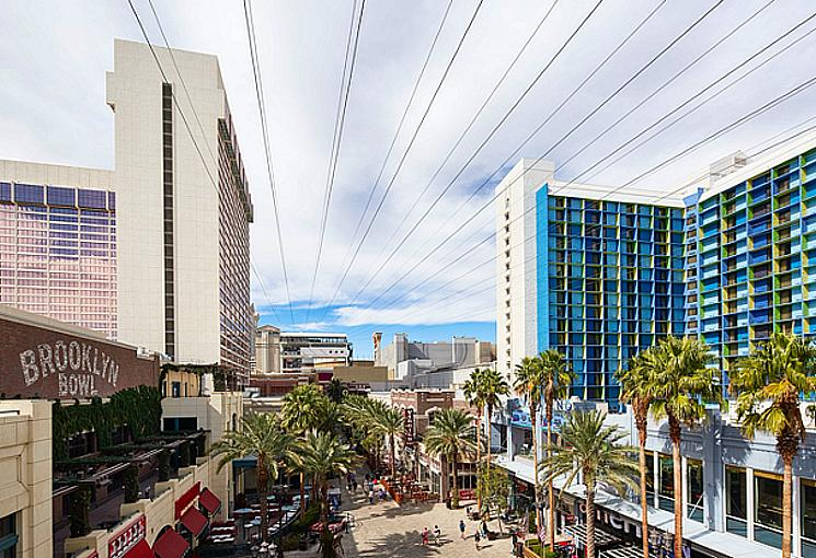 Latest News From the Linq Promenade – Fall 2020