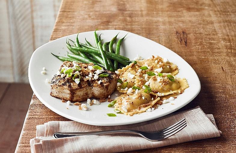 Bonefish Grill Celebrates National Seafood Month with Fall-Inspired, In-Season Catches