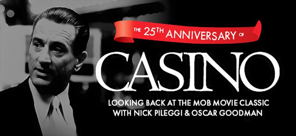 """The Mob Museum Launches """"Once Upon a Time in Vegas"""" Sweepstakes, Limited-Time Exhibition to Celebrate 25th Anniversary of Iconic Film """"Casino"""""""