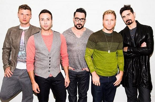 Backstreet Boys Biggest World Tour in 10 Years Extended