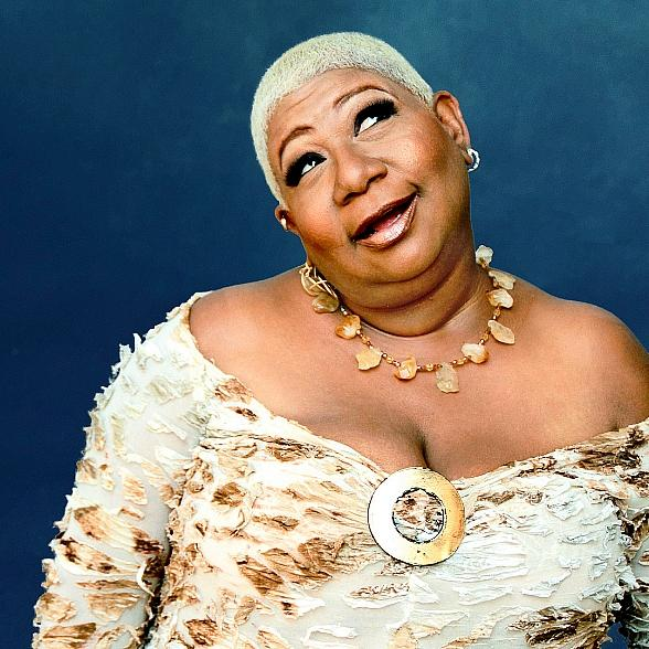 Comedy Sensation Luenell to Perform at the Sayers Club at SLS Las Vegas; Limited-Engagement Residency to Begin Feb. 10