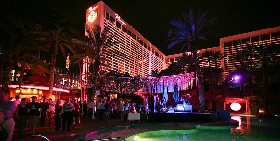 The 19th Epicurean Affair at Flamingo Las Vegas