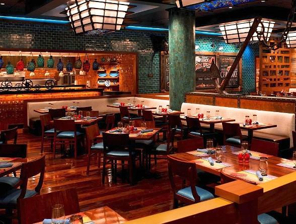Seafood Shack, Phil's Italian Steakhouse and The Wedding Chapel at Treasure Island Offer Specials for Valentine's Day