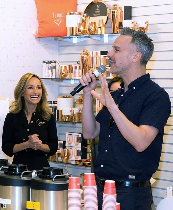 Culinary Enthusiasts and Celebrity Chefs Come Together for Day Two of Vegas Uncork'd by Bon Appetit