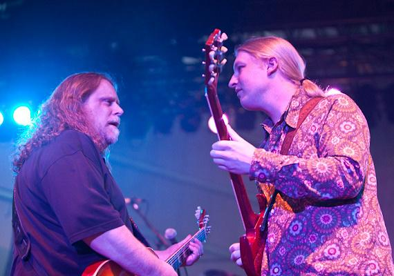 The Allman Brothers Band at Red Rock Casino & Resort