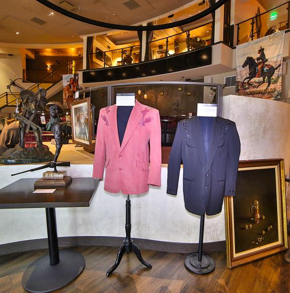 """Julien's Auctions presents """"Property from the Life and Career of Burt Reynolds"""" public exhibition and auction at Palms Casino Resort"""
