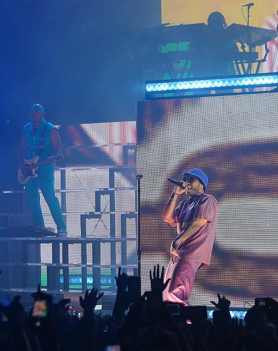 Anderson .Paak Brings Arena-Style Tour to The Pearl at Palms Casino Resort