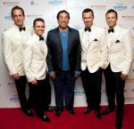 Smokey Robinson and Human Nature