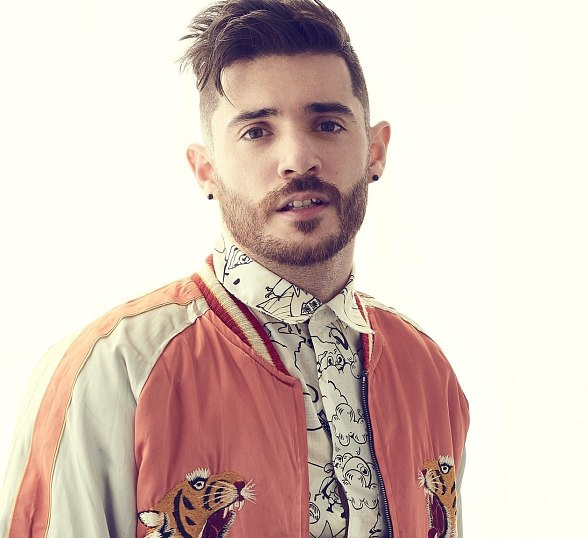 """Jon Bellion's """"The Human Condition Part III"""" Tour Stops at Brooklyn Bowl Las Vegas at The LINQ Promenade on Oct. 6"""