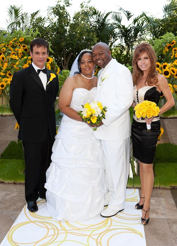 The Young and The Restless Dream Wedding