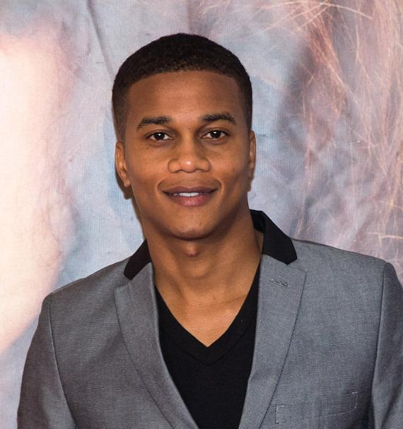 "Actor Cory Hardrict at ""Lovelace"" Premiere in Planet Hollywood Las Vegas"