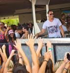 Snooki and DJ Tiesto