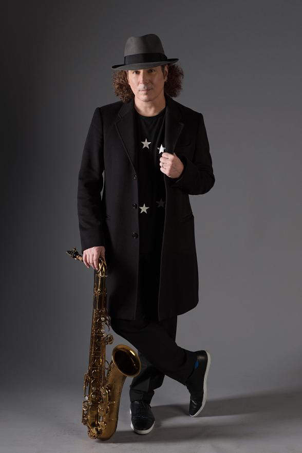 """Boney James on Tour & Performing at Boulder Station Hotel & Casino October 2 in Support of his New Album """"futuresoul"""""""