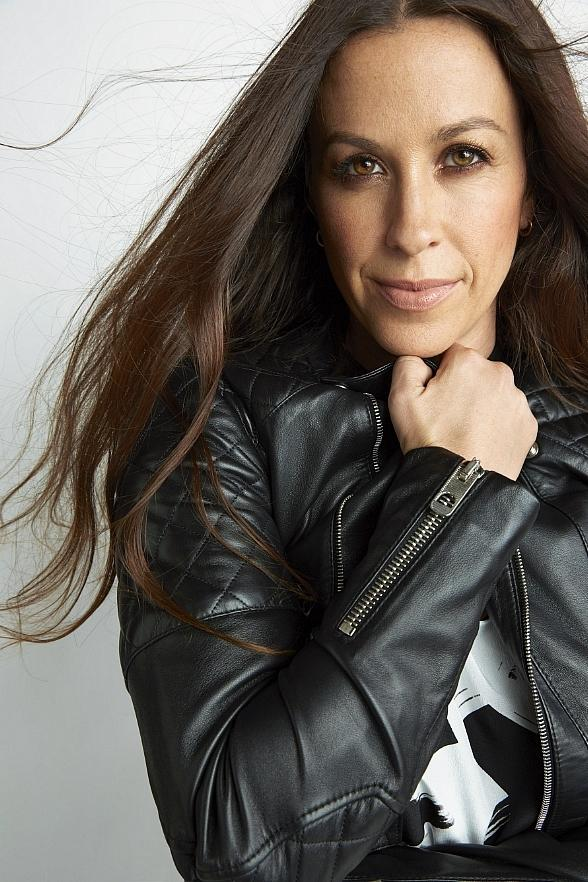 Singer-Songwriter Alanis Morissette Brings Live Performance to The Pearl at Palms Casino Resort in Las Vegas