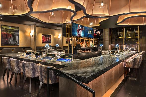 Celebrate Hollywood's Biggest Night at Caesars Palace and The Cromwell