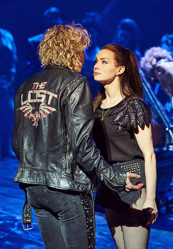"""Jim Steinman's """"Bat Out Of Hell – The Musical"""" Is Coming to The Venetian Las Vegas, Dec. 25, 2018 – Jan. 6, 2019"""
