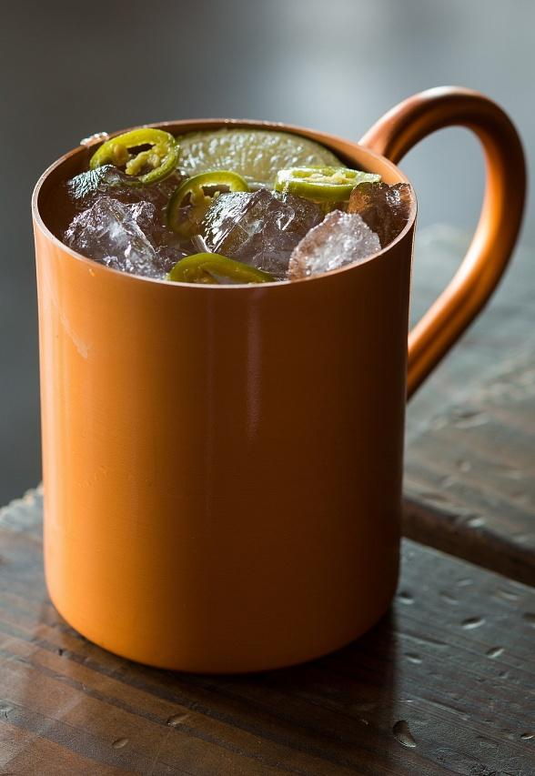 Wet Your Whistle at Itsy Bitsy's 'Whisky Spout' Industry Night Aug. 4