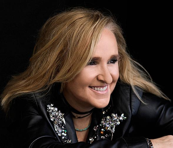 "Melissa Etheridge Set to Make Wynn Las Vegas Debut With One-Night-Only Engagement of ""The Medicine Show Tour,"" July 12"