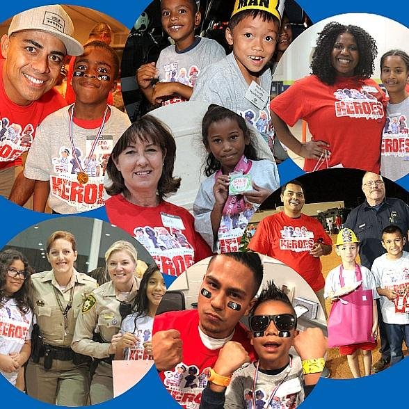 """Boys & Girls Clubs of Southern Nevada Host """"48th Annual Boys Nite Out"""" & """"38th Annual Girls Day"""" Oct. 5, 2019"""