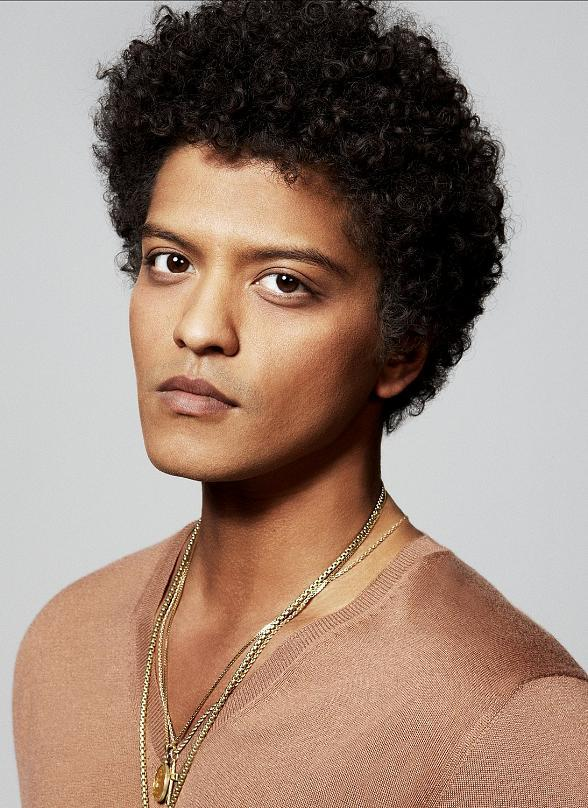 Bruno Mars Returns to The Chelsea at The Cosmopolitan of Las Vegas for Special New Year's Eve Performance
