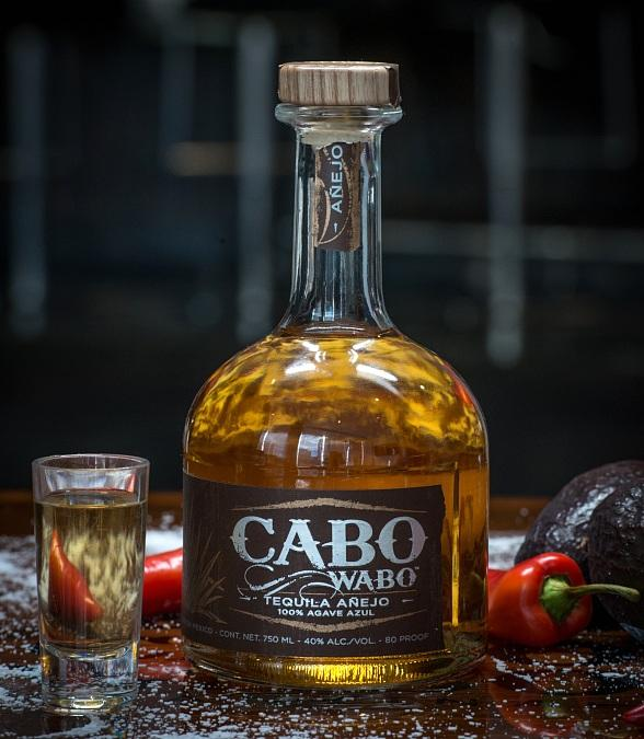 Cabo Wabo Cantina Celebrates National Tequila Day with Week-Long Shot Specials July 23-27