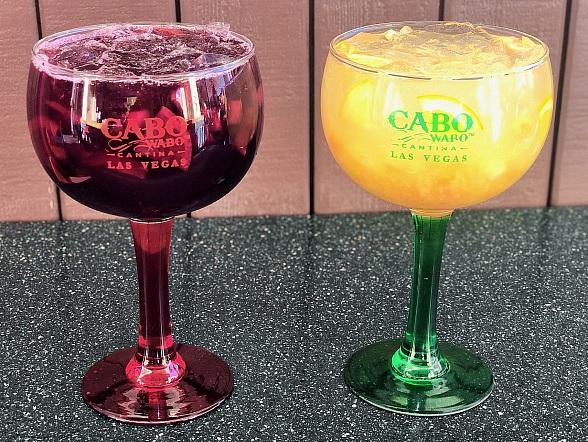 Cabo Wabo Cantina Keeps the Fiesta Going Day and Night During Spring Break