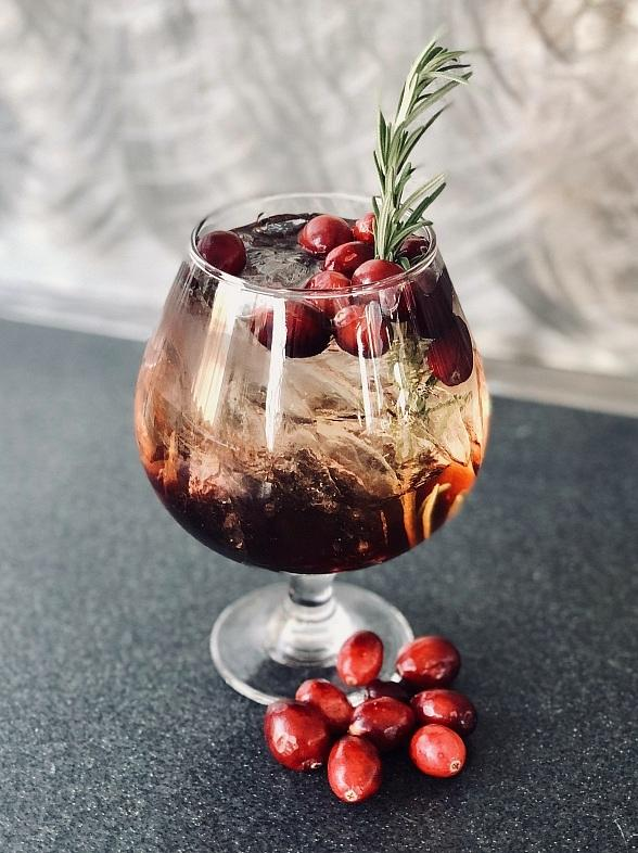 Cabo Wabo Cantina Warms Up for Winter with Seasonal Cocktails