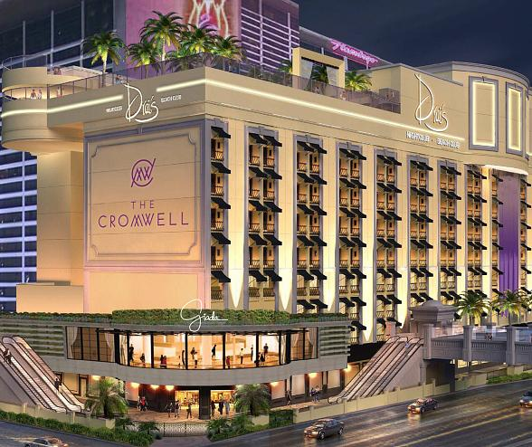The Cromwell to Fill More Than 1,000 Open Positions in March