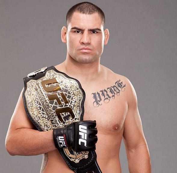 MMA Champion Cain Valesquez to host Official After-Fight Party at LAX Nightclub December 30