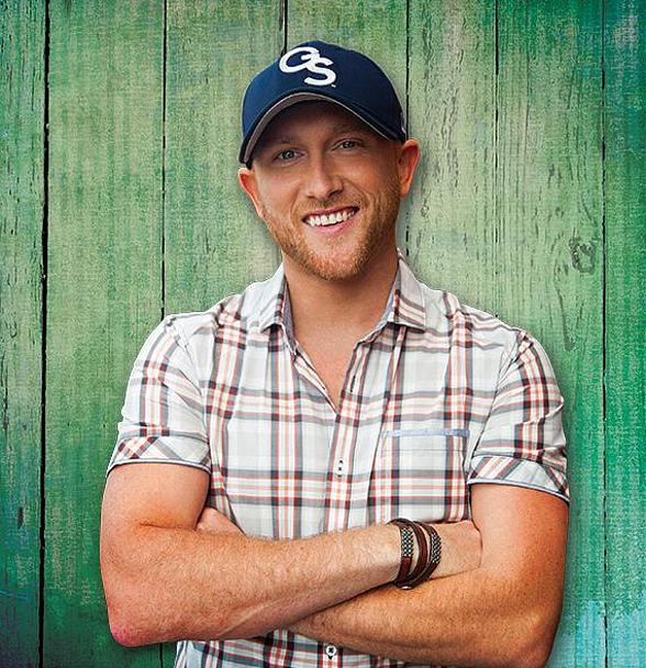 "Cole Swindell to Kick Off Mandalay Bay's ""Concerts on the Beach"" 2019 Series April 27"