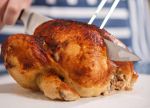 Crazy Pita Rotisserie & Grill Gives Back for National Rotisserie Chicken Day, June 2