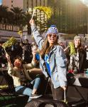 Downtown Las Vegas Events Center to Host a Weekend of Watch Parties, November 9 & 10
