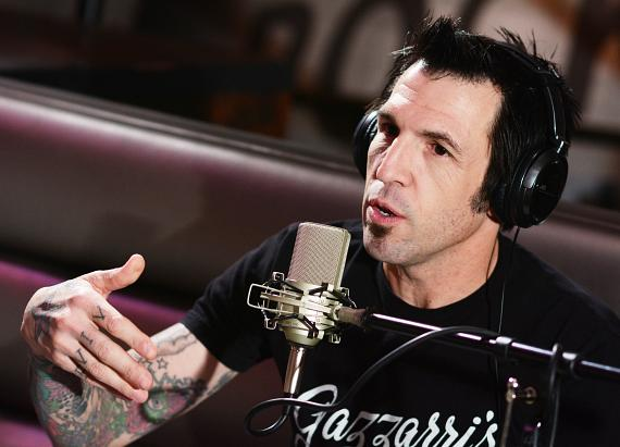 """Phil Varone returns to """"On Air"""" in the co-host"""
