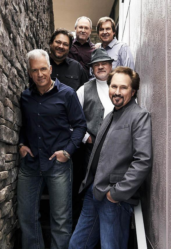 Chart-Topping Country Music Group Diamond Rio Takes over Fremont Street Experience during 16th Annual RaceJam Concert, March 2