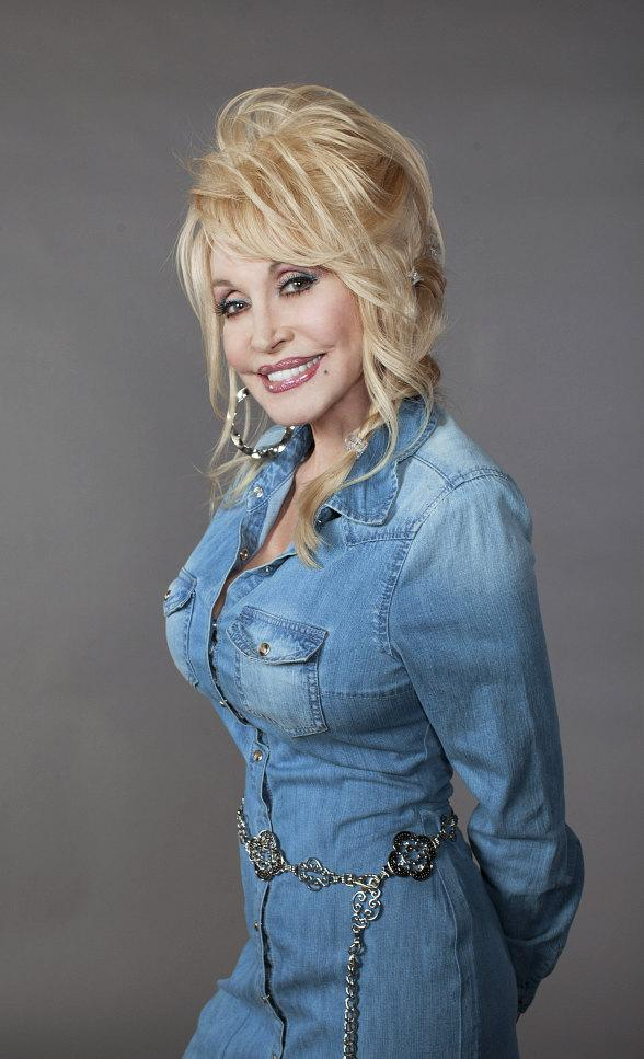 Country Superstar Dolly Parton to Perform at Laughlin Event Center September 30