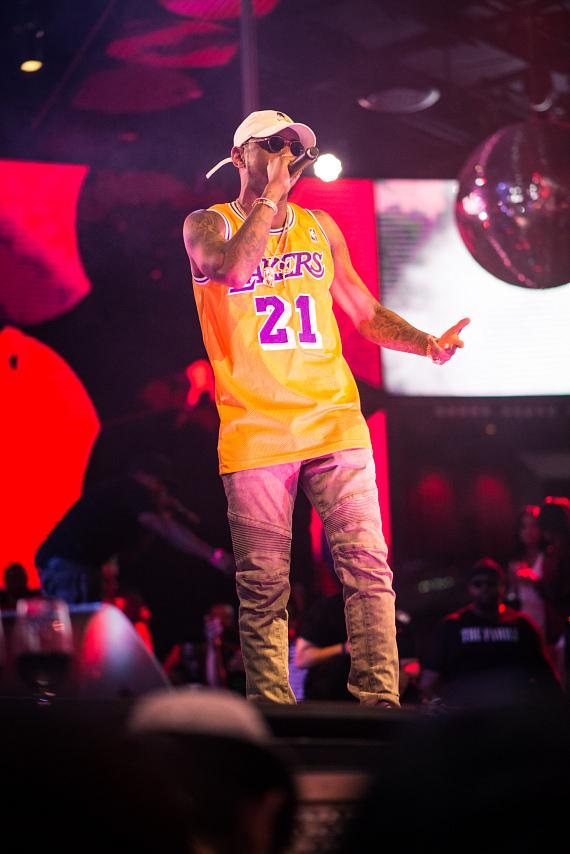 Drai's LIVE Presents Fabolous at Drai's Nightclub