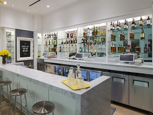 Drybar Keeps Las Vegas Gorgeous with Three Locations on The Strip