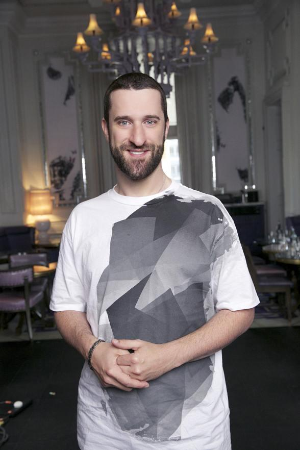 """Dustin Diamond ('Screech' of """"Saved by the Bell"""") to Headline Five Special Shows at Sin City Comedy & Burlesque at Planet Hollywood in November"""