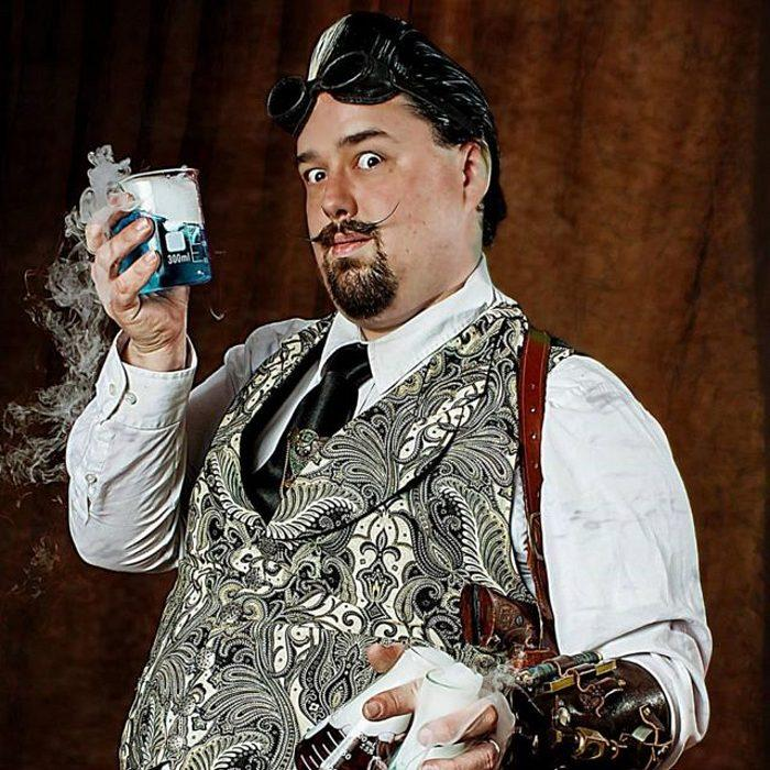 "Late Night MAGIC Hosted by Douglas ""LEFTY"" Leferovich"