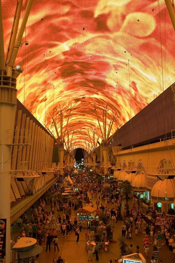 Fremont Street Experience to Host Historic Chinese New Year Event in Downtown Las Vegas