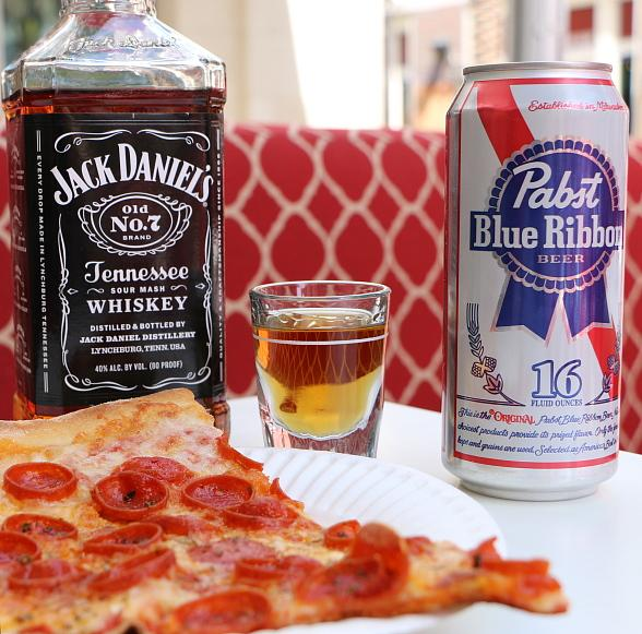 Pizza + Beer + Shot = Ultimate Father's Day Specials from Flour & Barley and Public House