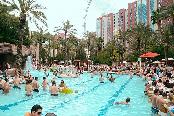 Caesars Entertainment Las Vegas Resorts Celebrate Memorial Day Weekend with Specials and Events