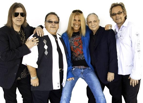 The Guess Who to Perform at The Cannery Casino in Las Vegas