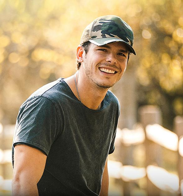 "Granger Smith to Perform as ""Country in the Park"" Takes Over Mountain's Edge on May 13"