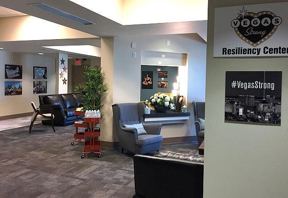 Vegas Strong Resiliency Center to Begin Offering Financial Assistance to Survivors